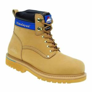 3402 Honey Goodyear Welted Boot